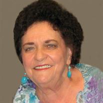 Barbara Vicknair Millet