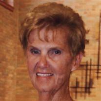 Genevieve  I Stebbins