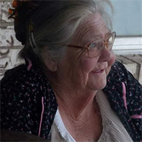 Barbara Nell  McNeese