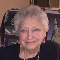 Carole Mae Eckel