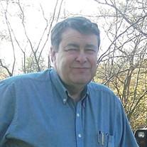 Mr. Paul Roland Norman