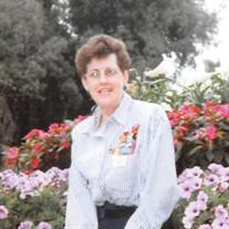 Teresa Jeannette Lindsey