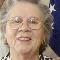 Maxine  Fagan