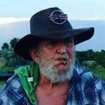 "Robert Edmund ""Smokey"" Snover Jr."