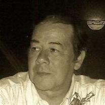 Edward Wallace Richards