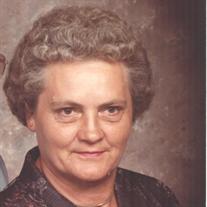 Lillie Hedrick Southern