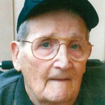 Mathew J. Corcoran