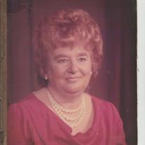 Rita B.  Marsters