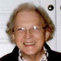 Helen Pauline Templin
