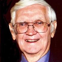 Professor John Herbert Haddox