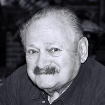 Maxwell J. Richards