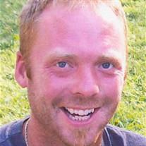 Jeremy D Bunker