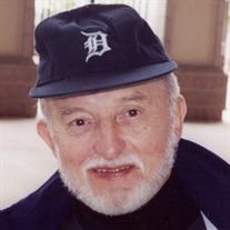 Donald Robert McLean