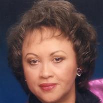 Ella Beatrice Winston-Gillison