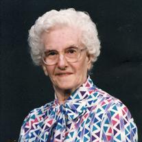 Sophie  S. Grisman