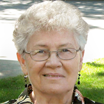 Bette Jean Dobson