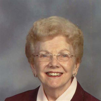 Dorothy Mae Montgomery Smith