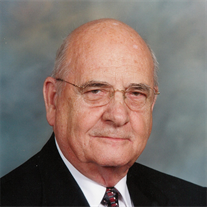 Scott Harris Jr.
