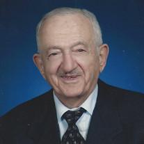 Emil Hindy