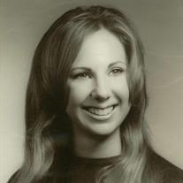 Pamela M. Hammel
