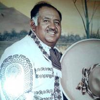 Ezequiel Ramirez Salas
