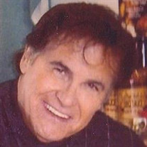 Larry Wilson Monroe