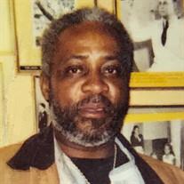 Charlie Vassel Jr.