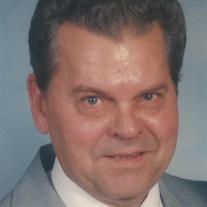Aubrey Allen Bradford