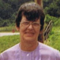 Rosemary Bray
