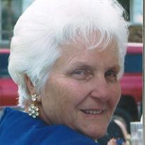 Lillian Ann Niezgodzki