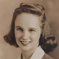 Jane Anderson Martin