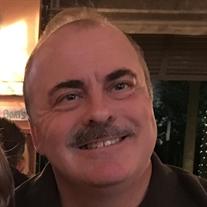Mark Paul Klimek