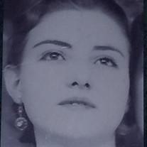 Beatrice Bethel JANUARY-MURPHY