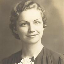 Mary Verona Bone