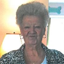 Regina Frances Carr