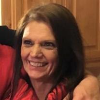 Jill  Renea  McGlasson Lane