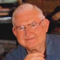 Robert James Helvey