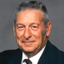 Robert B. Leaman