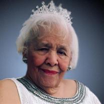 Cecilia Cora Reyes