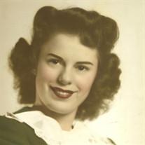 Eleanor S. Carter
