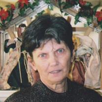 Dorothy Jean Moore