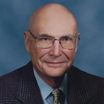 Dr. William Jennings Strohecker