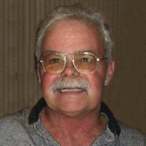Mark Allan Bresson