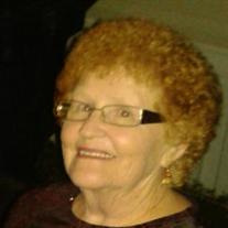 Shirley Ann Willis