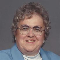 Marie A. Thoma