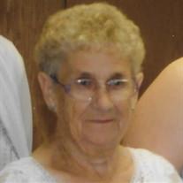 Viola McGrath