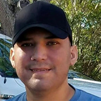 Juan A. Salazar jr.