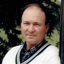 Darrell Glen Tedder