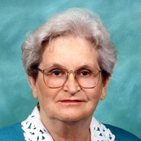Lila Faye Gore Vaughan
