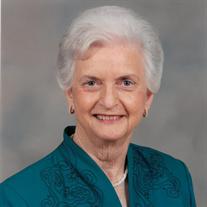 Mary Harper Martin